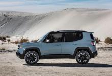JeepGrand插电式混合动力车可能会获得30英里的续航里程