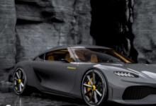 Polestar和Koenigsegg聚在一起谈论他们的最新插电式汽车