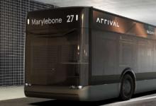 如何迎接未来派的电动客车