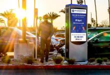 Volta充电点可提供重要的社区公告