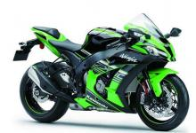 川崎奋进电动摩托车项目我们所知道的一切
