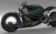 如果Bentley制造了电动摩托车它会是这样吗