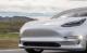 特斯拉自动驾驶测试在田纳西州山区