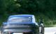 保时捷Taycand与轿车对应的测试