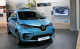 雷诺电动汽车5月销量下降百分18