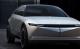 现代45EV概念车发布