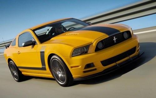 福特野马Shelby GT350 U型关节从新行驶200英里后即弹响