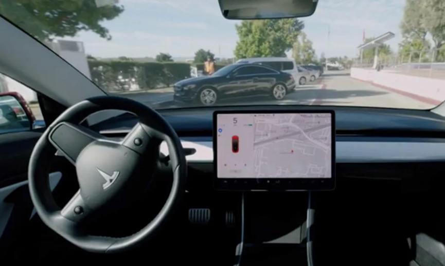 研究称 美国购车者将为免提驾驶支付更高的价格