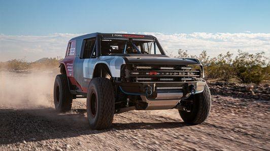 福特Bronco,Bronco Sport订单:传闻表明其中一项即将发生,而另一项则没有那么多
