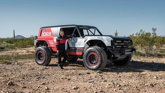 2021年福特野马(Ford Bronco):我们对吉普牧马人竞争对手的一切了解