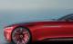 前沿汽车资讯:视觉梅赛德斯-迈巴赫6概念车在正式亮相前泄漏
