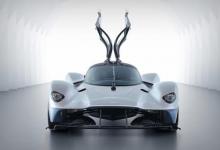 前沿汽车资讯:阿斯顿·马丁在一级方程式(F1)上并没有取得太大的成功