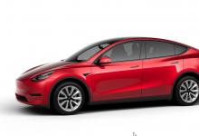 前沿汽车资讯:特斯拉与LG Chem签订在中国生产Y型电池的合同