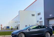 前沿汽车资讯:特斯拉对中国电动汽车初创公司的影响