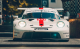 前沿汽车资讯:保时捷991 RSR赛车手在古德伍德亮相