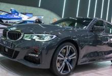 前沿汽车资讯:全新宝马 3系Touring 运动型庄园首次亮相法兰克福
