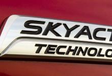 前沿汽车资讯:马自达SKYACTIV-X压缩点火汽油发动机像柴油机一样经济