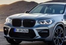 前沿汽车资讯:宝马澳大利亚已经宣布了其最新款热销SUV X3 M和X4 M的价格和规格