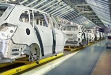 """前沿汽车资讯:汽车制造商装配线上的一场生产力""""革命""""—马头动力工具"""