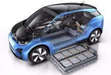 宝马和福特投资固态电池启动未来电动汽车