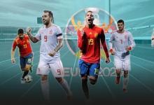 2021欧洲杯西班牙阵容预测 2021欧洲杯西班牙最新大名单